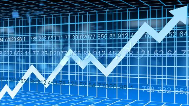 बढ़त के साथ खुले शेयर बाजार