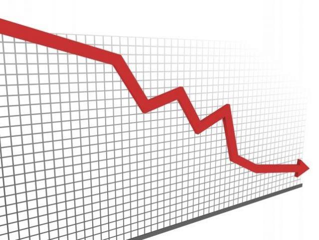 गिरावट के साथ शेयर मार्केट की शुरुआत