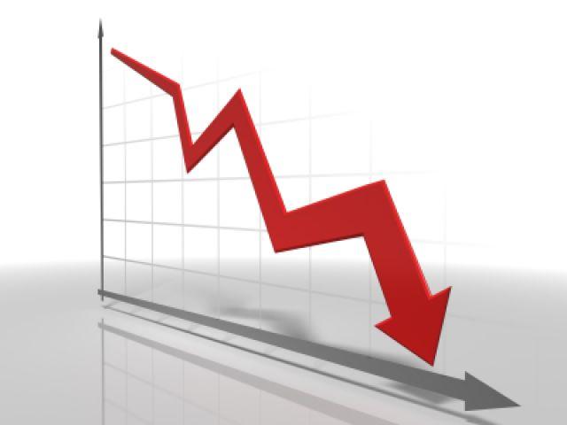 सेंसेक्स-निफ्टी में गिरावट जारी, 0.3 लुढ़का बाजार