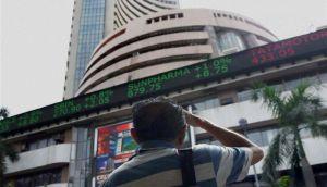 Sensex regains 27000, Nifty gains 8300