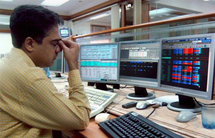 साप्ताहिक समीक्षा : सेंसेक्स, निफ्टी में आई 1.5 फीसदी गिरावट