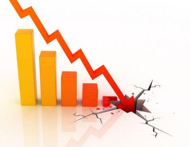 दूसरे दिन भी बाजार में गिरावट का रुख