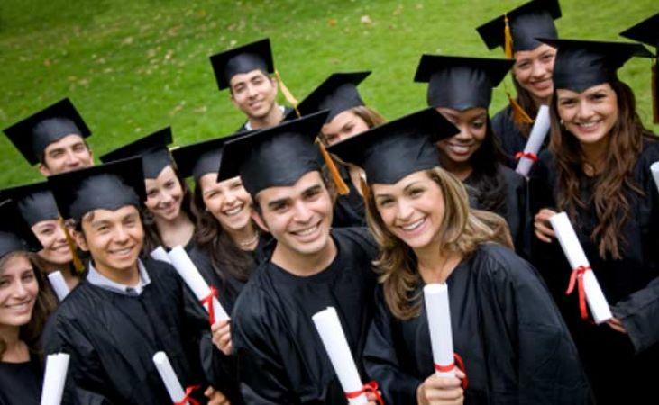 उच्च शिक्षा के लिए ये देश हो सकते हैं बेहतरीन 'विकल्प'