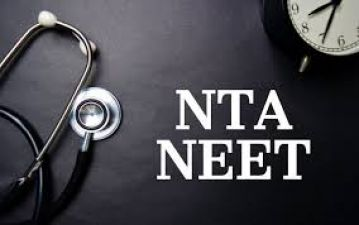 NEET 2020: Exam notification available with these changes