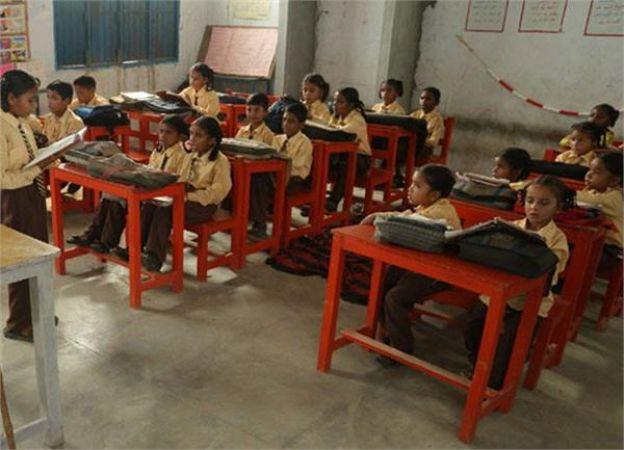 हर सरकार शिक्षा के क्षेत्र में फिसड्डी: लक्ष्मीकांत