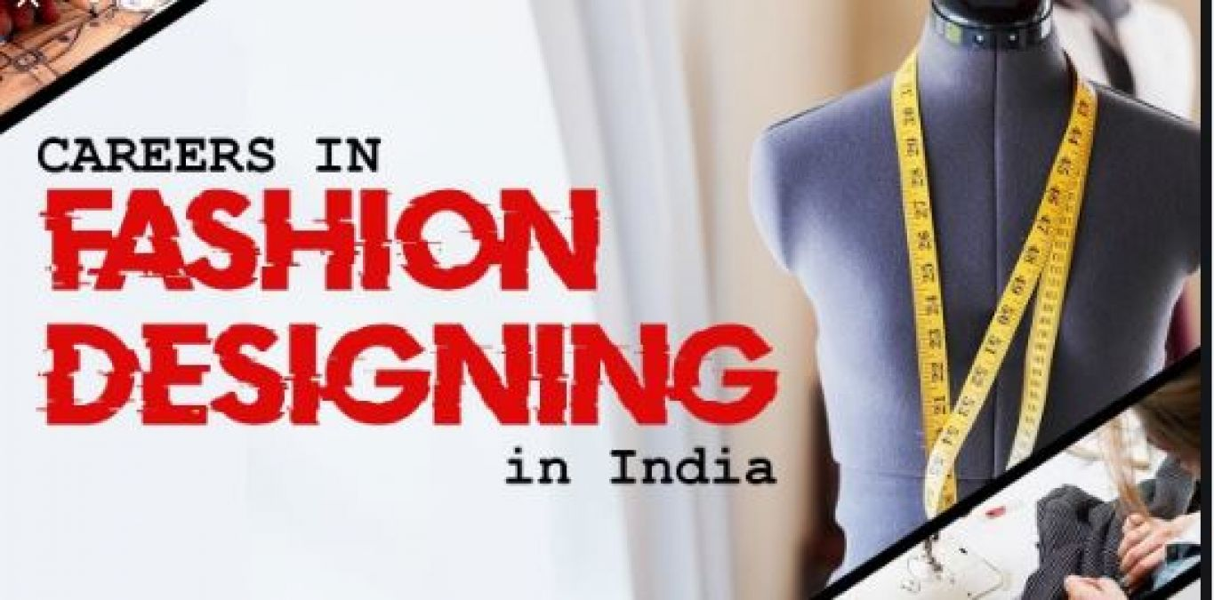 If You Want To Make A Career In Fashion Designer Then You Can Take Admission Here News Track Live Newstrack English 1