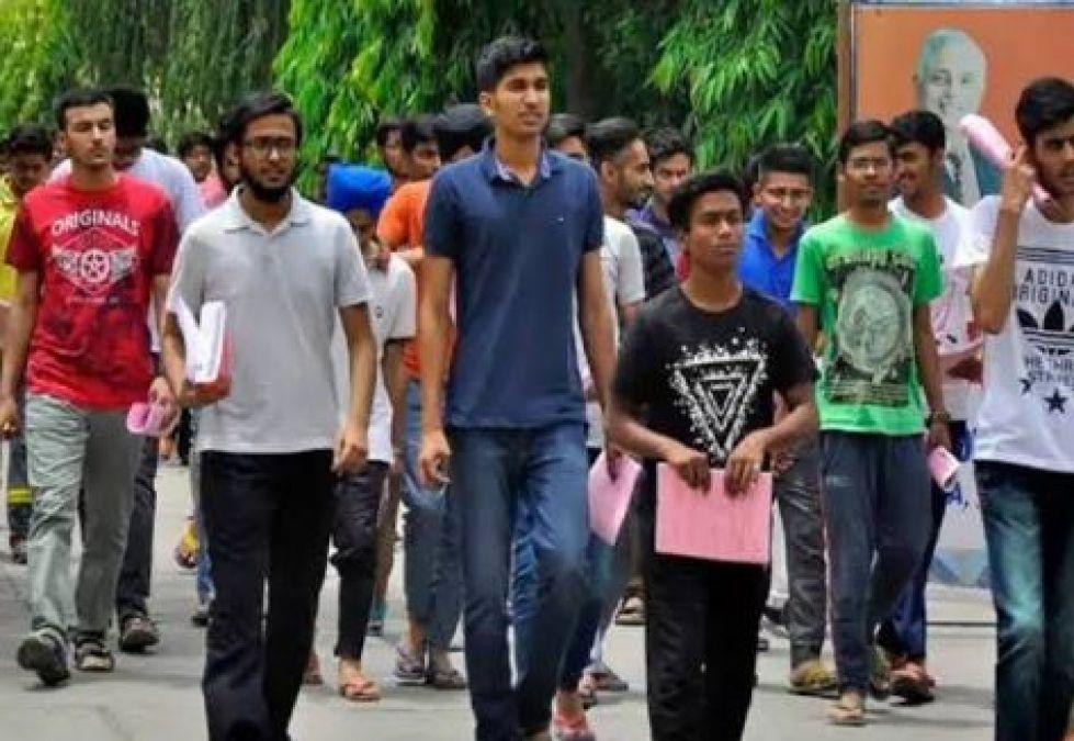 JEE के माध्यम से होंगे उत्तर प्रदेश के छात्र-छात्राओं के दाखिले