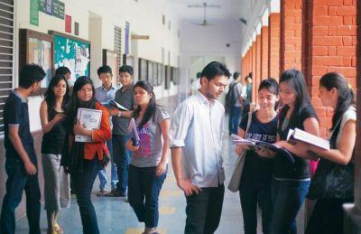 देश के प्रतिष्ठित दिल्ली विश्विद्यालय में कुछ ऐसी है एडमिशन पाने की प्रोसेस