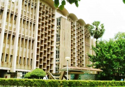 IIT Bombay and Delhi place in top 50 engineering institutes of world