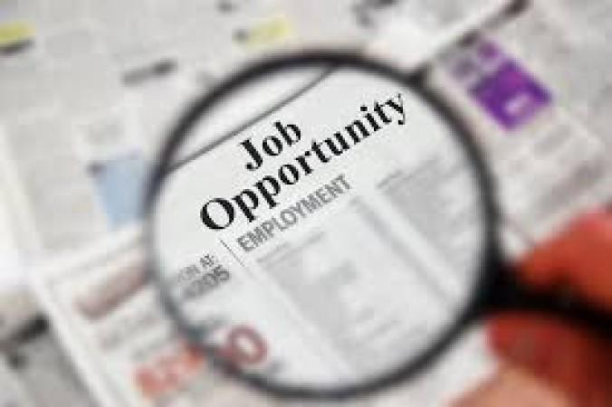 रेलवे में 10वीं पास के लिए भी नौकरी पाने का अंतिम अवसर, जल्द करें आवेदन