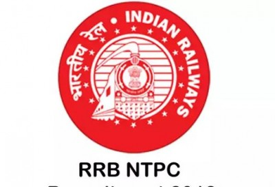 RRB NTPC 2019: Know how to check your application status