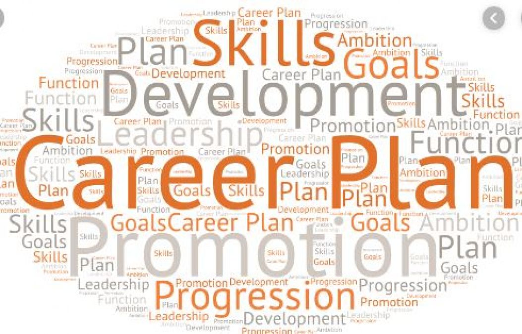 Follow these tips before career planning