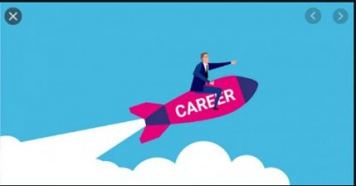 Follow these tips to take your career to new heights