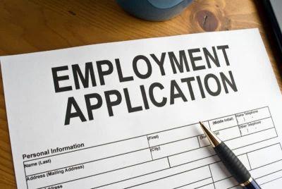 नौकरी के लिए आवेदन कर रहे है तो यह जरूर पढ़ें