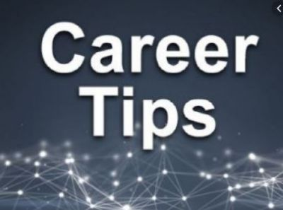 If you want to change your career, Follow these tips