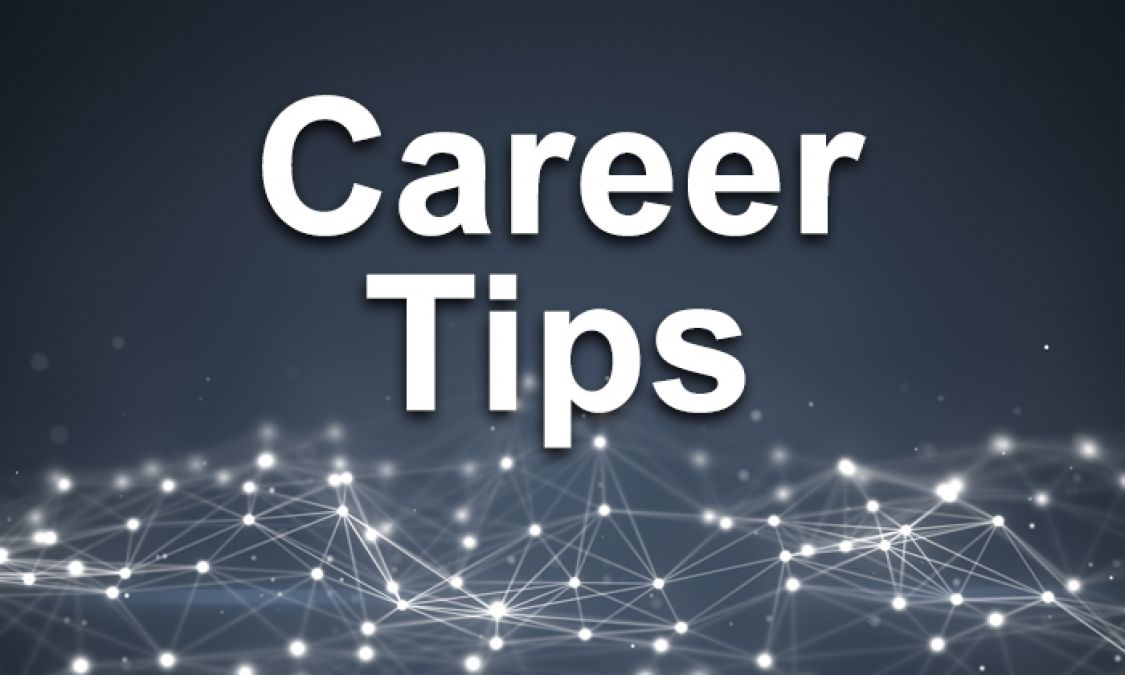 Important tips to get succeed in your career