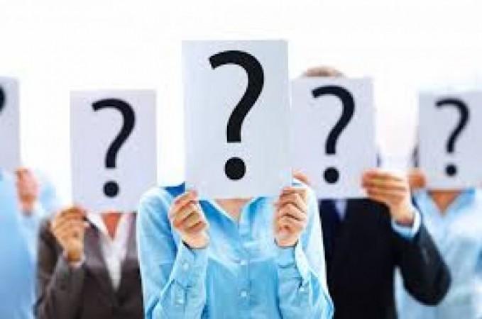 क्या आप पहली बार शुरू करने जा रहे है जॉब तो जरूर पूछें ये प्रश्न