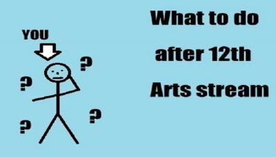 12वीं के बाद आर्ट्स का चयन करने वाले छात्रों के लिए बेहतर ऑप्शन