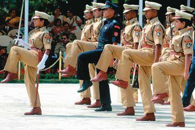 12वीं के बाद आप ऐसे बन सकते है IPS ऑफिसर ?