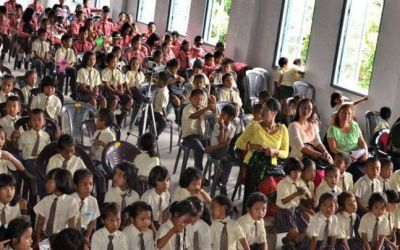 Board exams will be held in fifth and eighth grade, new exam pattern released