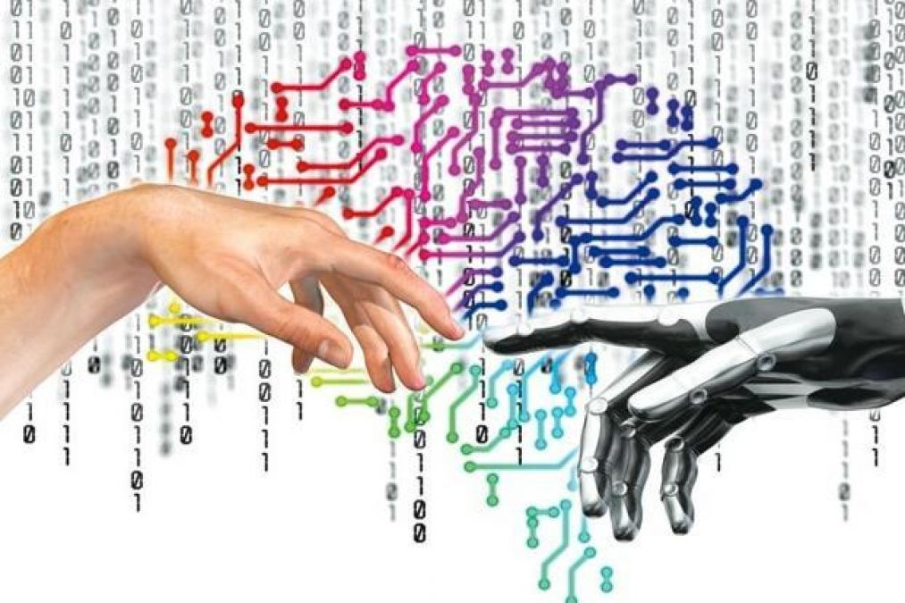 Need to step ahead towards artificial intelligence
