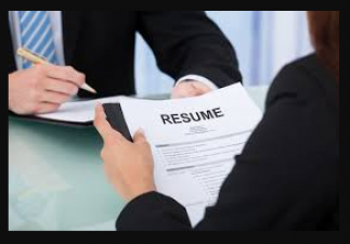Update your resume according to the time, Know the special tips