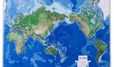 भूगोल सम्बंधित कुछ महत्वपूर्ण प्रश्नोत्तर