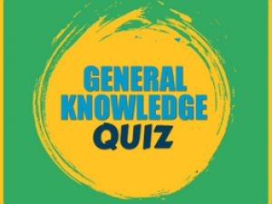 General Knowledge: remember this question's answers to crack every exam