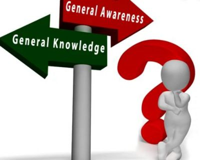 General Knowledge: These questions are important for examination