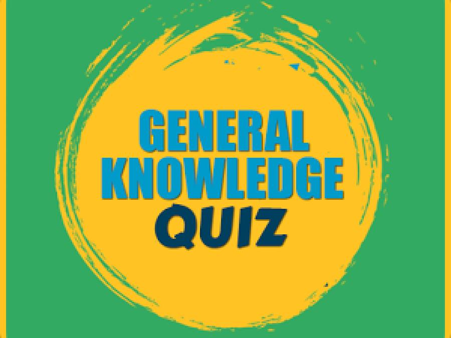अगर बढ़ाना है आपका 'सामान्य ज्ञान' तो, इन प्रश्नो पर डाले नजर