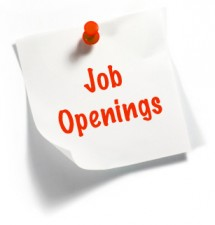 Job opening for posts of Deputy and Assistant Manager, Apply soon