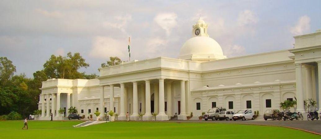 IIT Roorkee :  परियोजना सहयोगी के पद पर करे अप्लाई