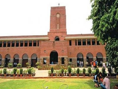 10वीं पास के लिए नौकरी, दिल्ली विश्वविद्यालय में खाली पड़े हैं पद