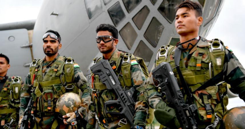 10वीं पास करे अप्लाई, भारतीय सेना में है पद रिक्त