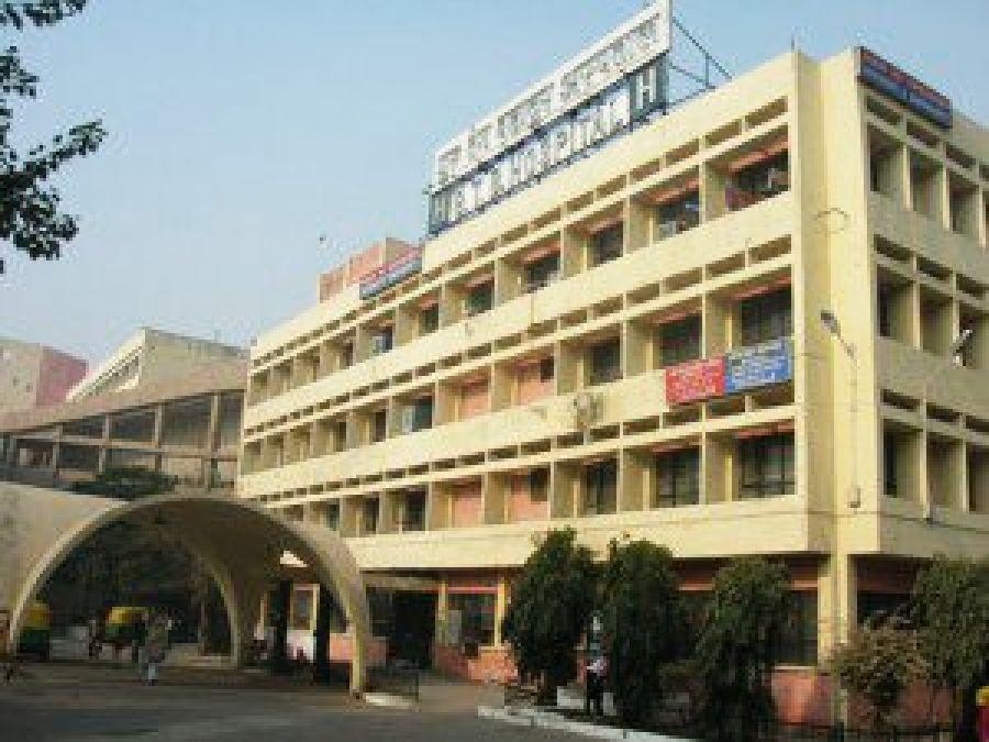 Government Hospital of Delhi : चिकित्सक के पदों पर भर्ती, MBBS पास करें आवेदन