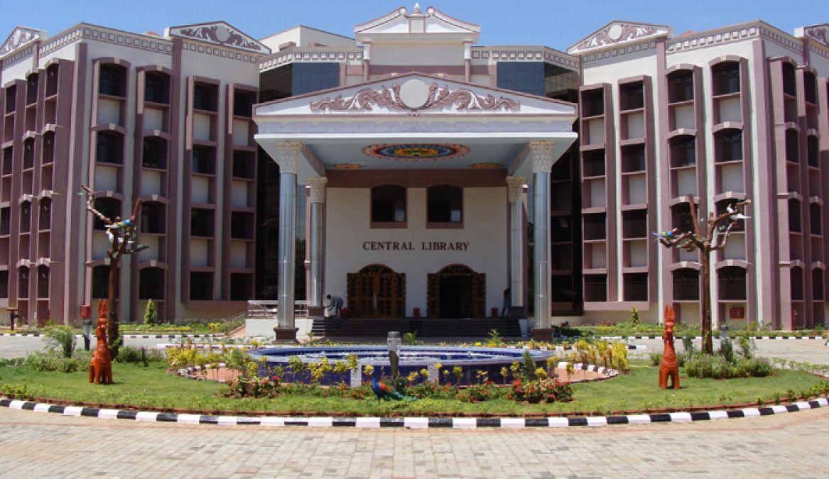 NIT Tiruchirapalli में जूनियर रिसर्च फैलो के पद भर्ती, सैलरी 35,000 रु