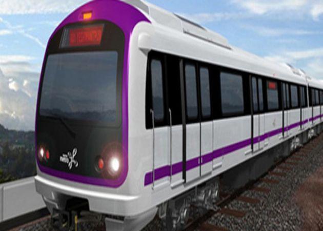 बेंगलुरू मेट्रो रेल कॉर्पोरेशन लिमिटेड में बहुत से पदों पर होगी भर्ती