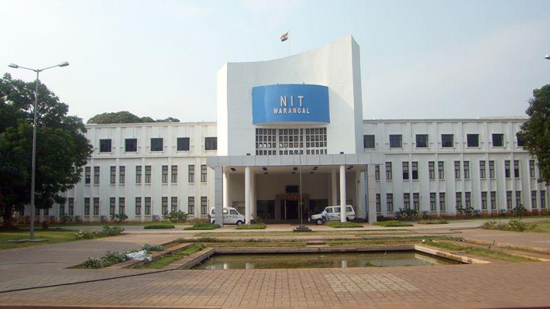 NITW Warangal : बी.टेक पास के लिए सुनहरा मौका, निकली वैकेंसी