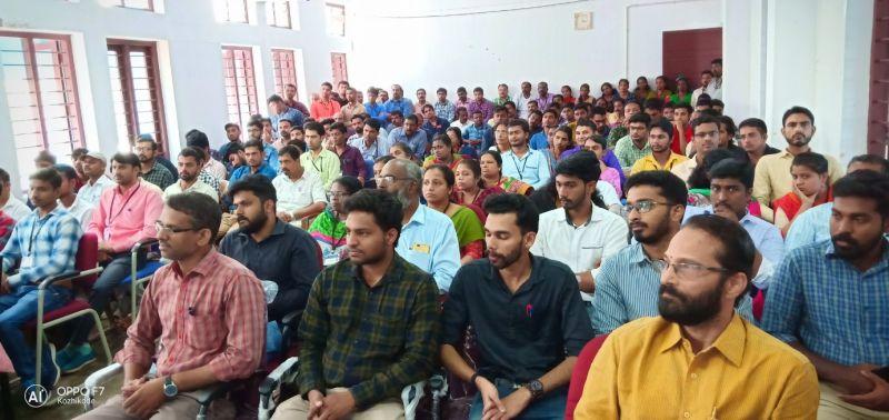 NSTI Kerala : व्याख्याता के पदों पर करें आवेदन, मिलेगी आकर्षक सैलरी