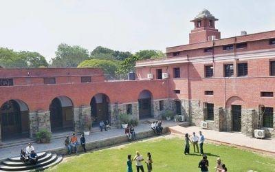 Delhi University में सैक्शन ऑफिसर के पदों पर बम्पर भर्ती, वेतन 10,500 रु