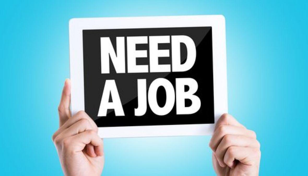 रिसर्च एसोशिएट्स के पदों पर जॉब ओपनिंग, मिलेगा आकर्षक वेतन