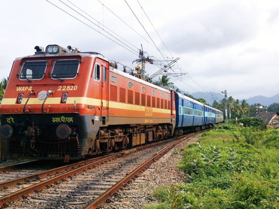 Jobs Opening at Various positions in South Eastern Railway, will get attractive salaries