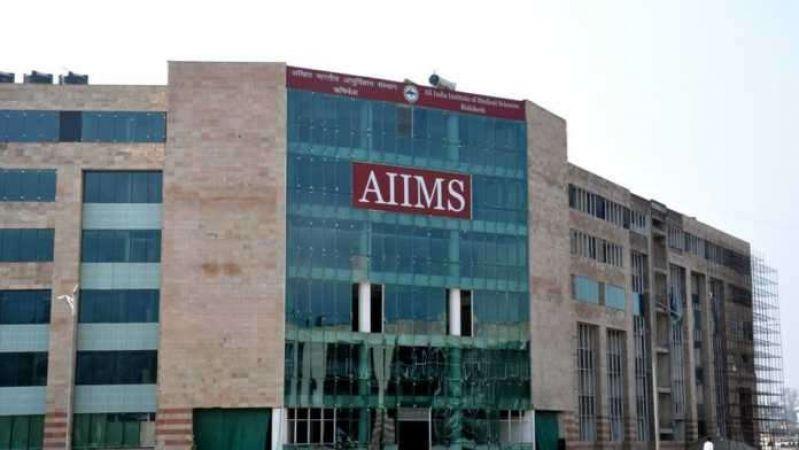 AIIMS ने मांगे इन पदों के लिए आवेदन, इंटरव्यू के तहत होंगी भर्ती
