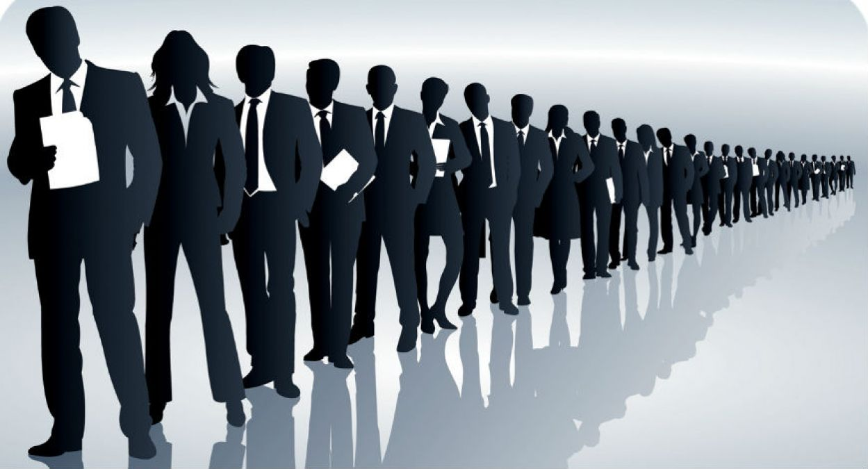 Vacancies on the posts of Assistants, this is the selection process