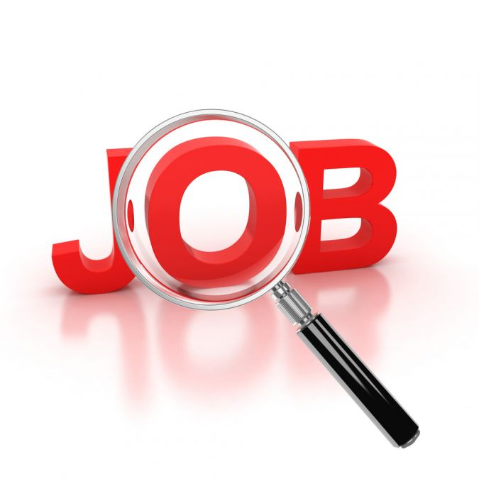 Recruitment for the posts of Technical Assistant, Salary Rs. 16,000