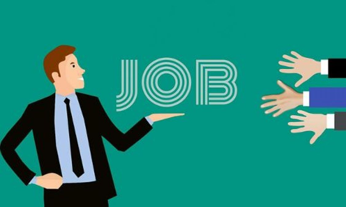 परियोजना सहायक के पदों पर वैकेंसी, मिलेगा आकर्षक वेतन