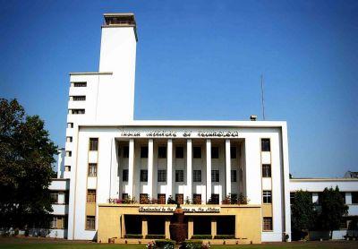 Indian Institute of Technology Kharagpur में भर्तियां, वेतन 1 लाख रु