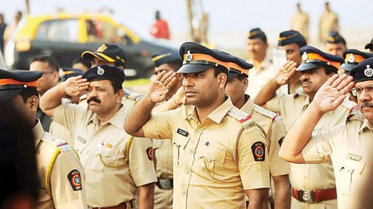 Recruitment for Maharashtra Police constable posts, 12th pass can also apply
