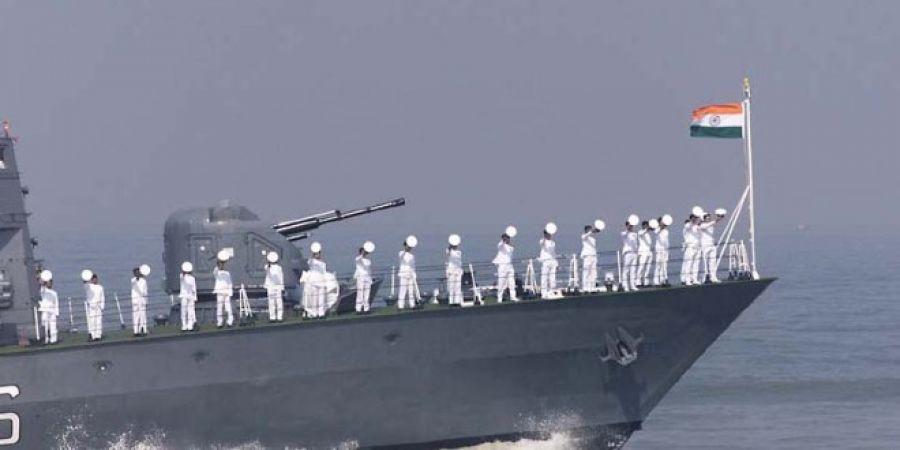 भारतीय नौसेना में बम्पर भर्तियां, 10वीं पास करें आवेदन