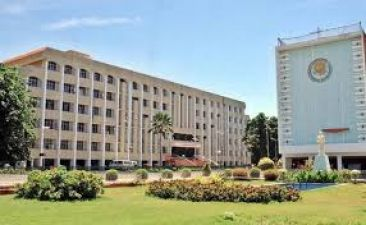 Recruitment for  the posts of senior resident, will get attractive salary